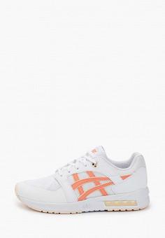 Кроссовки, ASICS, цвет: белый. Артикул: AS455AGHUYB8.