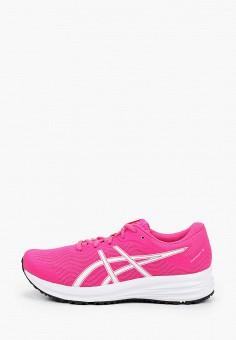 Кроссовки, ASICS, цвет: розовый. Артикул: AS455AGKAVX6.