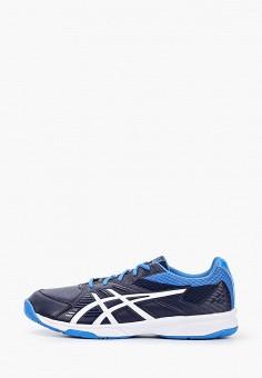 Кроссовки, ASICS, цвет: синий. Артикул: AS455AMHUZC9.
