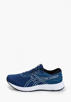 Кроссовки, ASICS, цвет: синий. Артикул: AS455AMHUZG5.