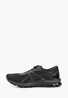 Кроссовки, ASICS, цвет: черный. Артикул: AS455AMHVAG4.