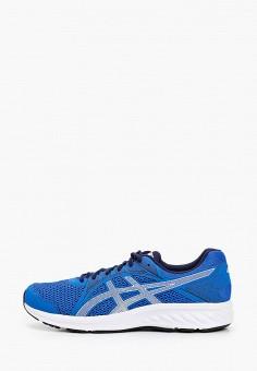 Кроссовки, ASICS, цвет: синий. Артикул: AS455AMHVAH3.
