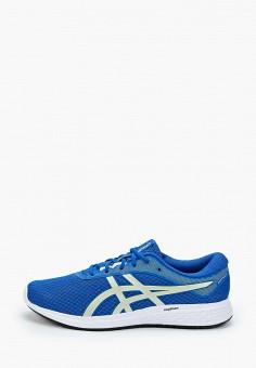 Кроссовки, ASICS, цвет: синий. Артикул: AS455AMHVAH9.