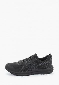 Кроссовки, ASICS, цвет: черный. Артикул: AS455AMHVAI9.