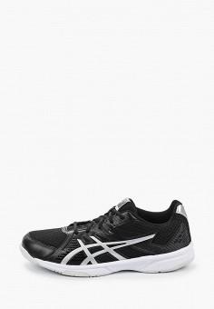 Кроссовки, ASICS, цвет: черный. Артикул: AS455AMHVAJ0.