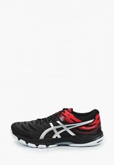 Кроссовки, ASICS, цвет: черный. Артикул: AS455AMKBUL9.