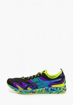 Кроссовки, ASICS, цвет: мультиколор. Артикул: AS455AMKBVZ5. Спорт
