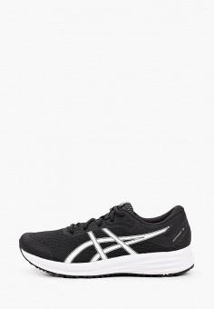Кроссовки, ASICS, цвет: черный. Артикул: AS455AMKBWJ9. Обувь / Кроссовки и кеды / Кроссовки
