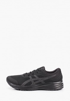 Кроссовки, ASICS, цвет: черный. Артикул: AS455AMKBWK0.