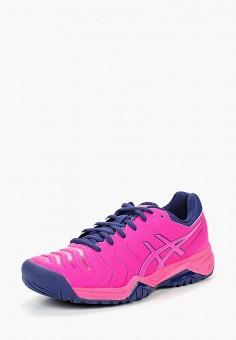 Купить Кроссовки ASICS - цвет: розовый, Вьетнам, AS455AWBRNF9