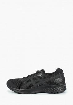 Кроссовки, ASICS, цвет: черный. Артикул: AS455AWDRJT4.