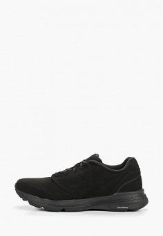 Кроссовки, ASICS, цвет: черный. Артикул: AS455AWDRJX2. Обувь / Кроссовки и кеды