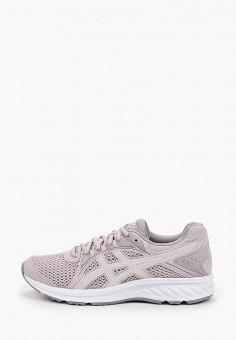 Кроссовки, ASICS, цвет: розовый. Артикул: AS455AWKBXR5. Обувь / Кроссовки и кеды