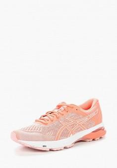 Купить Кроссовки ASICS - цвет: розовый, Вьетнам, AS455AWZTQ57