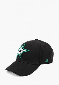 Бейсболка, Atributika & Club?, цвет: черный. Артикул: AT006CUDTV62. Аксессуары / Головные уборы