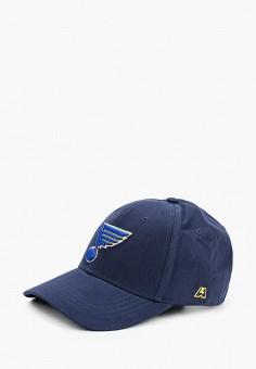 Бейсболка, Atributika & Club?, цвет: синий. Артикул: AT006CUIKDK1. Аксессуары / Головные уборы