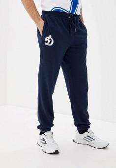 Брюки спортивные, Atributika & Club?, цвет: синий. Артикул: AT006EMIJXD5. Одежда / Брюки / Спортивные брюки
