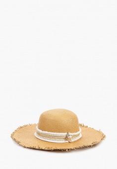Шляпа, Avanta, цвет: бежевый. Артикул: AV010CWIQTH7. Аксессуары / Головные уборы