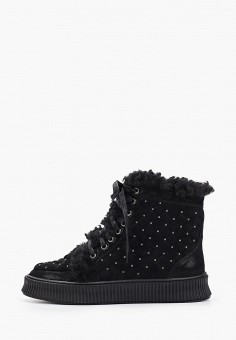 Ботинки, Balex, цвет: черный. Артикул: BA003AWFTWI8. Обувь / Ботинки / Высокие ботинки