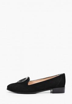 Туфли, Balex, цвет: черный. Артикул: BA003AWJBGJ7. Обувь / Обувь с увеличенной полнотой