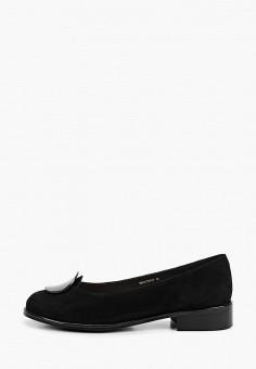 Туфли, Balex, цвет: черный. Артикул: BA003AWJBGK1. Обувь / Обувь с увеличенной полнотой