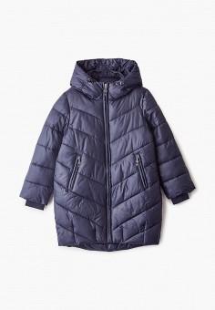 Куртка утепленная, Baon, цвет: синий. Артикул: BA007EBGCHA5. Мальчикам / Одежда / Верхняя одежда / Куртки и пуховики