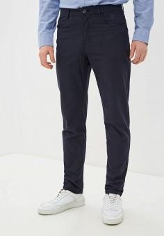 Брюки, Baon, цвет: синий. Артикул: BA007EMIRZP2. Одежда / Брюки / Повседневные брюки