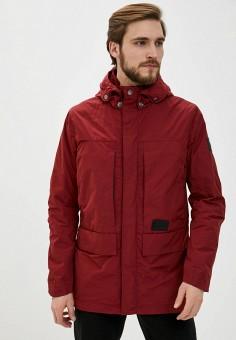 Куртка, Baon, цвет: бордовый. Артикул: BA007EMJDTJ9. Одежда / Верхняя одежда / Легкие куртки и ветровки
