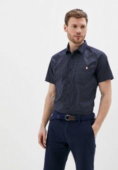Рубашка, Baon, цвет: синий. Артикул: BA007EMJDTM0.