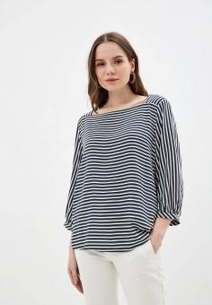 Блуза, Baon, цвет: мультиколор. Артикул: BA007EWIHEJ5. Одежда / Блузы и рубашки / Блузы