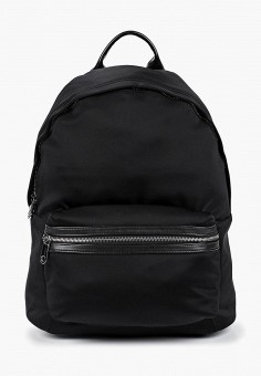 Рюкзак, Baggini, цвет: черный. Артикул: BA039BWEDNX2. Аксессуары / Рюкзаки / Рюкзаки