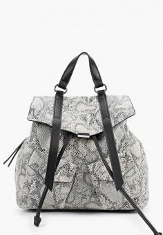 Рюкзак, Baggini, цвет: бежевый. Артикул: BA039BWIMXO8. Аксессуары / Рюкзаки