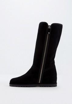 Сапоги, Ballin, цвет: черный. Артикул: BA051AWGNFQ5. Обувь / Сапоги / Сапоги