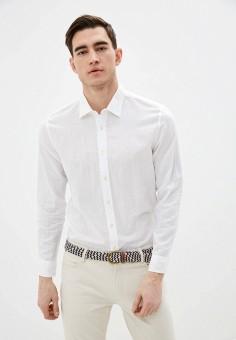 Рубашка, Banana Republic, цвет: белый. Артикул: BA067EMIDDE3.