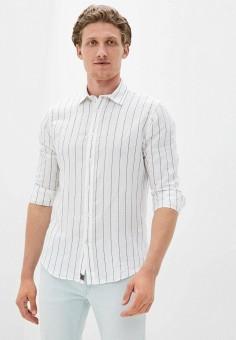 Рубашка, Banana Republic, цвет: белый. Артикул: BA067EMJHVJ4.