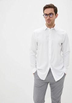 Рубашка, Banana Republic, цвет: белый. Артикул: BA067EMJJIT7.