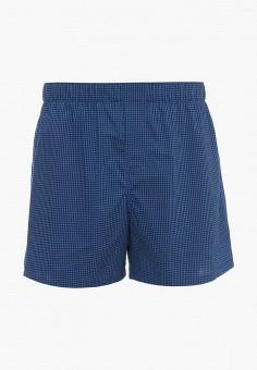 Трусы, Banana Republic, цвет: синий. Артикул: BA067EMRBO12. Одежда / Нижнее белье