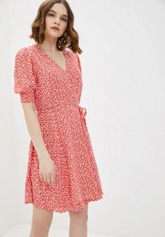 Платье, Banana Republic, цвет: розовый. Артикул: BA067EWIDGF7.