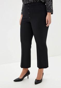 Брюки, Banana Republic, цвет: черный. Артикул: BA067EWINJA8. Одежда / Брюки / Классические брюки