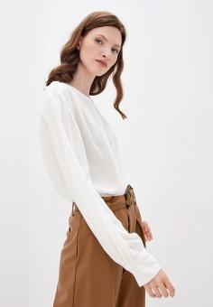 Блуза, Banana Republic, цвет: белый. Артикул: BA067EWKBGS2.