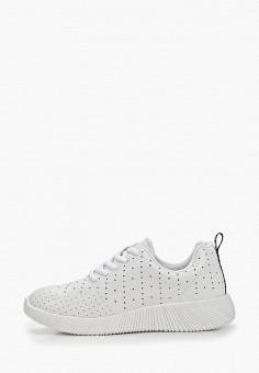 Кроссовки, Baden, цвет: белый. Артикул: BA993AWDOJK4. Обувь