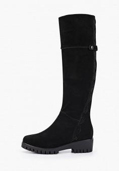 Сапоги, Baden, цвет: черный. Артикул: BA993AWFSUM9. Обувь / Сапоги