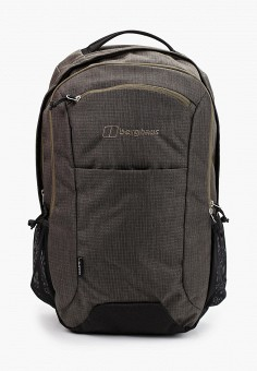 Рюкзак, Berghaus, цвет: хаки. Артикул: BE004BUKDHN5. Аксессуары / Рюкзаки