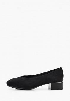 Туфли, Betsy, цвет: черный. Артикул: BE006AWKDDZ6. Обувь / Туфли