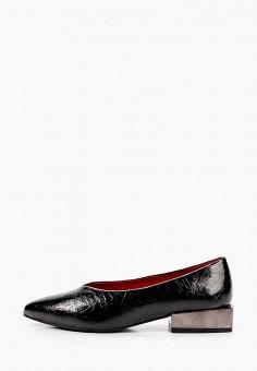 Туфли, Betsy, цвет: черный. Артикул: BE006AWKDEF8. Обувь / Туфли