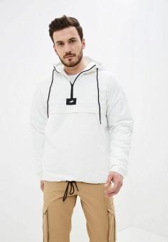 Куртка утепленная, Befree, цвет: белый. Артикул: BE031EMHYJN3.