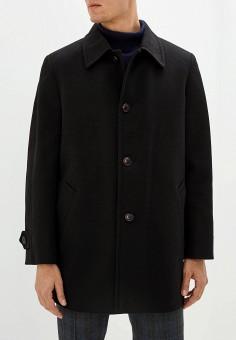 Пальто, Berkytt, цвет: черный. Артикул: BE068EMGMKC7. Одежда / Верхняя одежда / Пальто