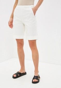 Шорты, Beatrice.B, цвет: белый. Артикул: BE093EWIHTH6. Одежда / Шорты