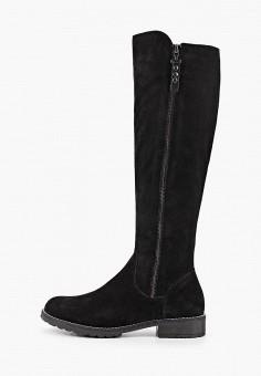 Сапоги, Belwest, цвет: черный. Артикул: BE096AWHDIN6. Обувь / Сапоги