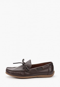 Мокасины, Beppi, цвет: коричневый. Артикул: BE099AMHNRS5. Обувь / Мокасины и топсайдеры